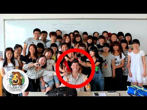Why You Should (Not) Teach English In China