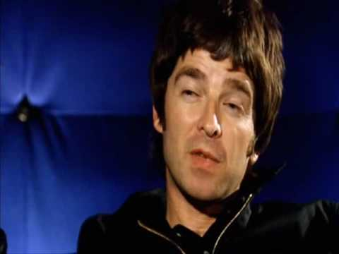 Oasis - Noel & Liam About The Masterplan
