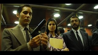 Тайна в его глазах ( аргентино-испанское кино, триллеры). Месть оправдана ?