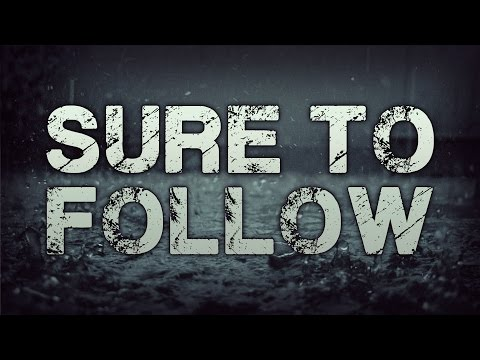 """""""Sure to Follow"""" by M.J. Pack 