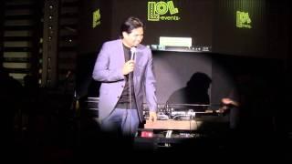 Rizal van Geyzel - Full Set(LAUGH OFF ASIA)