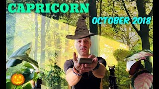 Video CAPRICORN October 2018 - BRILLIANT OPPORTUNITY   New Passion & Love - Capricorn Horoscope Tarot download MP3, 3GP, MP4, WEBM, AVI, FLV September 2018