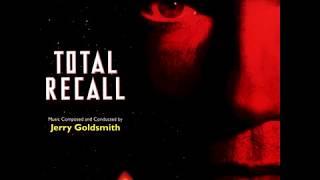 Total Recall - Original Soundtrack (Deluxe Edition)