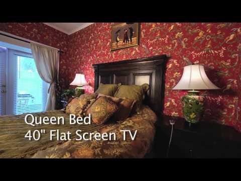 Tour Room 6 Casablanca Inn