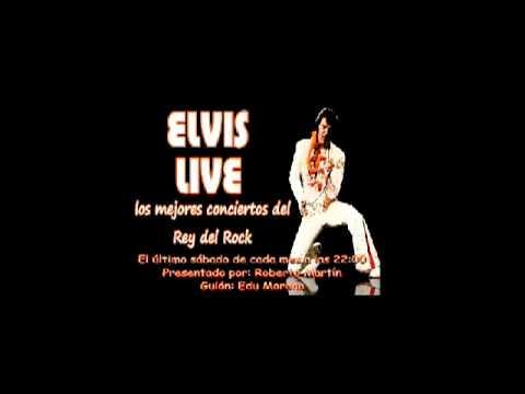 ELVIS LIVE T1 (5) - ELVIS IN OMAHA (01.07.1974)