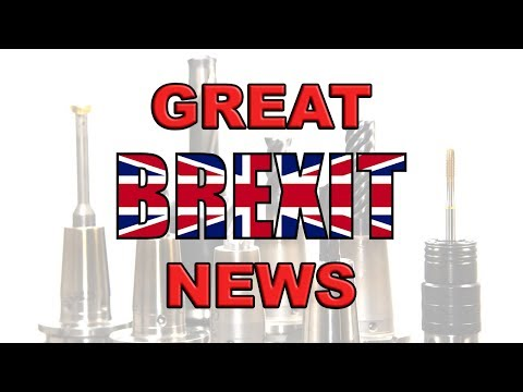 😃 👍 Fantastic Brexit Trade and Manufacturing News 👍 😃