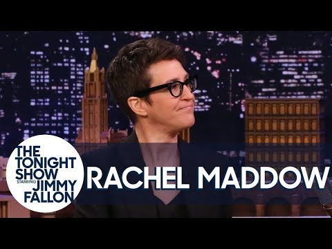 Rachel Maddow Separates Coronavirus Facts from Fiction