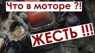 Газ 21 Волга КАСТОМ - Стиральный порошек в РАДИАТОРЕ!