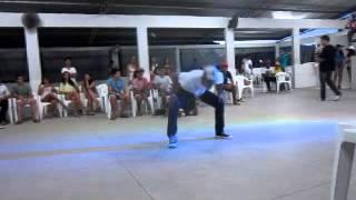 Jeferson X Vinicius (wins) 3° Meet Up Rio Bananal - ES