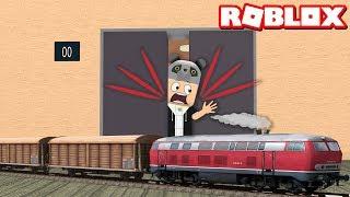 Eğlence Asansörüne Bindik!! - Panda ile Roblox The Big Elevator