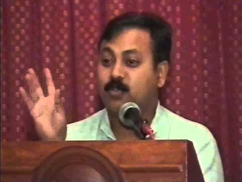 Lecture on WTO at Indian club Dubai on 27/11/2004 - Rajiv Dixit