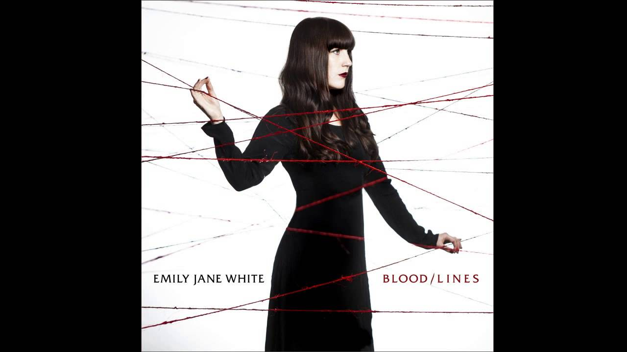 Emily Jane White – My Beloved [OFFICIAL AUDIO]