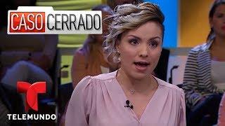 Caso Cerrado | Angry Wife Tears Husband's Anus🍑 😱🙅🤕| Telemundo English