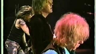Aerosmith- Janie