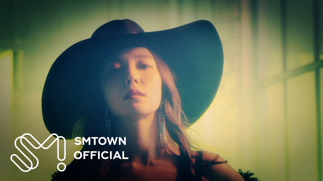 BoA 'AMOR' MV - 보아(BoA) 2018-12-21 03:10