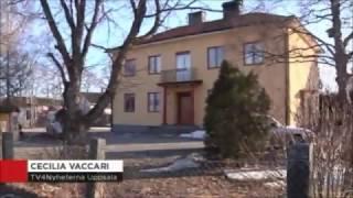 Micah i TV 4 Nyheterna Uppsala om Vildblomman HVB-hem : Avsnitt 1