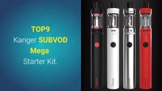 Top 10 eCig Vaping Kits for Starters