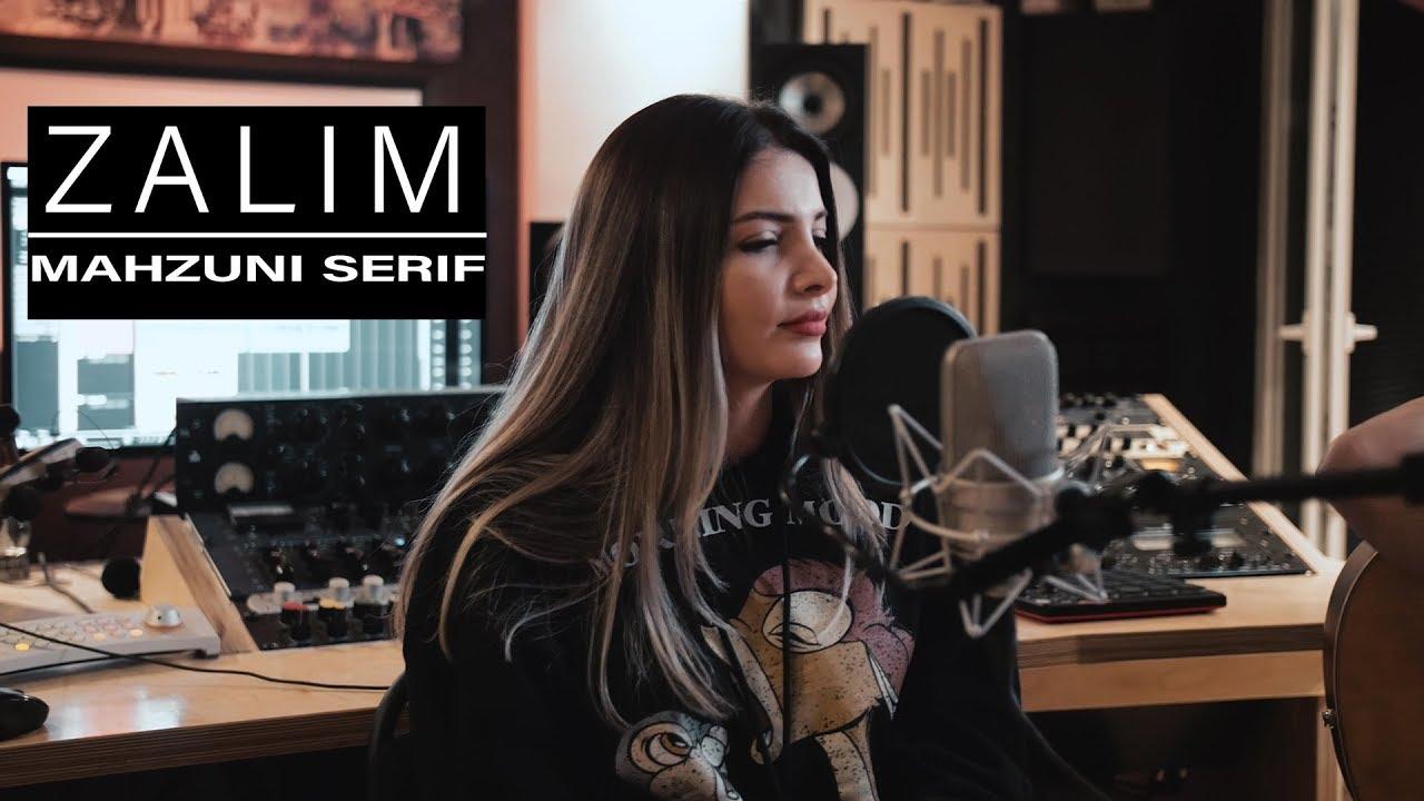 Mihriban Cinar - Zalim (Mahzuni Serif Cover)