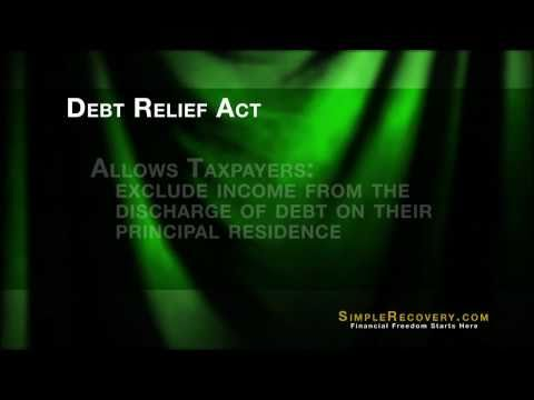 government-debt-relief-program---debt-relief-act---simplerecovery.com-gives-you-the-facts