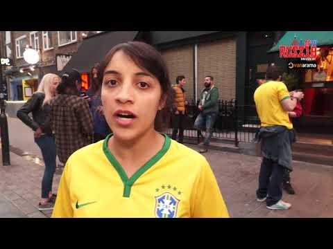 Brazil 1-1 Switzerland | Neymar Was Completely Shutdown!! | Russia World Cup 2018