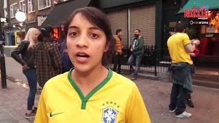 Brazil 1-1 Switzerland | Neymar Was Completely Shutdown!! | Russia World Cup 2018 thumbnail