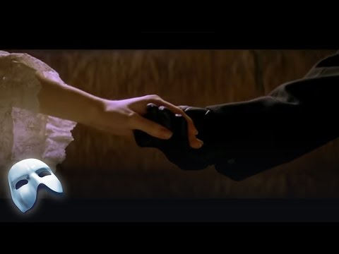 The Phantom of the Opera trailers