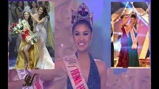 PHILIPPINES GOT 2 CROWNS In 1 DAY!!Wyn Wyn Marquez Wins Reina HispanoAmericana!!