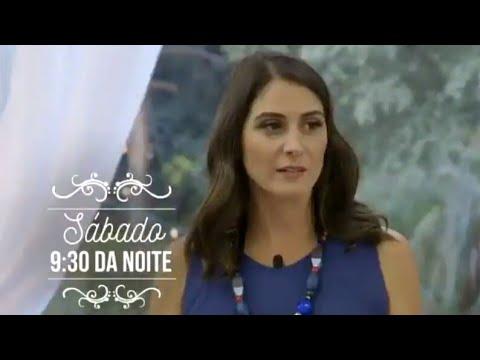Chamada Do Bake Off Brasil Episodio 6 16 09 2017 Youtube