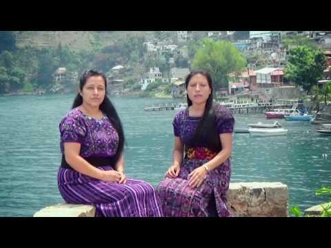 Duo Lidia Y Mary - Estando En Mi Angustia │ Música Cristiana De Guatemala