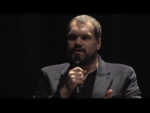 Palestra de Vinicius Marques: Evolução Histórica do Poker Live e Online