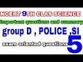 9th NCERT science hindi  part 5