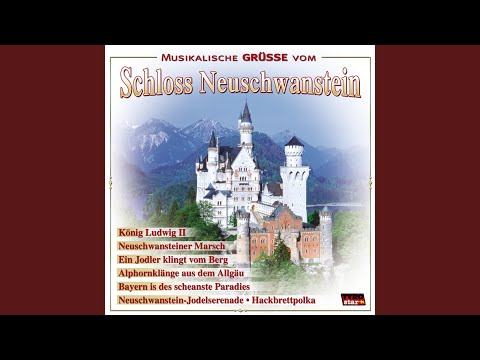 Ein Jodler Klingt Vom Berg (Radio Version)