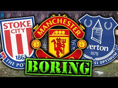 The Most BORING Club To Watch In The Premier League Is…    #StatWars
