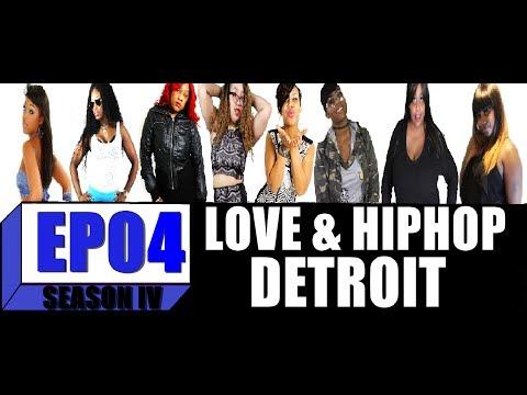 "Love and Hip Hop: Detroit | Season 4:Ep. 4 | ""It All Makes Sense Now"""