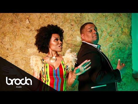 Mário Marta - Aguenta Ft. Lura (Official Music Video)
