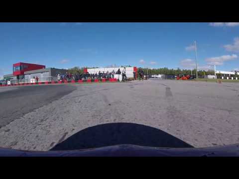 MIT Formula SAE - 2017 Toronto Shootout - Tokyo Drift