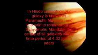 Cosmology of Hinduisum  Where Science Meets Hinduism