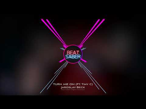 Jaroslav Beck - TURN ME ON (ft. Tiny C)