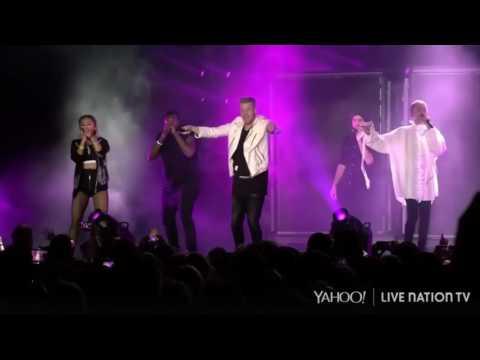 pentatonix concert 2016(full)
