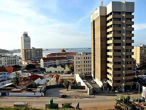 Angola NovaLuanda! 2016
