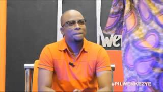 Pi lwen ke zye Tv - Show, Rutshelle (08/03/2015)