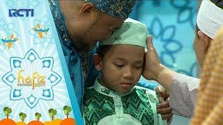 HAFIZ INDONESIA - Terenyeuh Semua Siap Jadi Seorang Bapak Untuk Ahmad [30 Mei 2017]