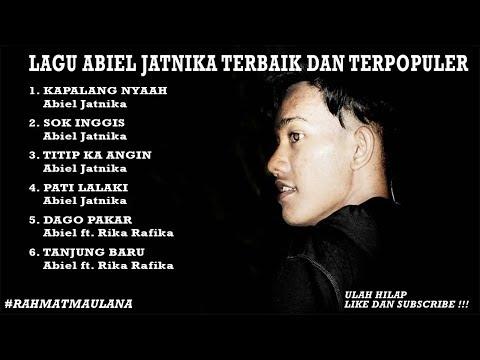 Lagu Sunda Abiel Jatnika Terbaru Paling Enak Pokonamah | PART 1
