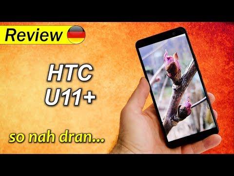 HTC U11+ | so nah dran...