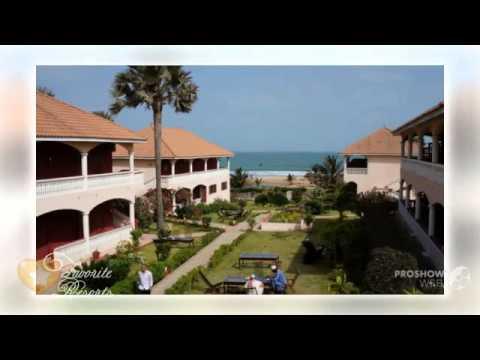 Lemon Creek Hotel Resort - Gambia Bijilo