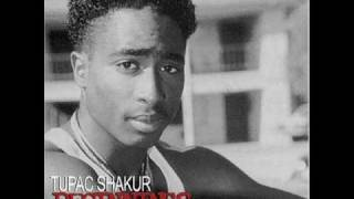 Watch Tupac Shakur The Case Of The Misplaced Mic video