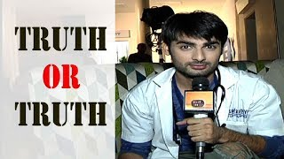 Truth OR Truth with Varun Kapoor
