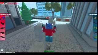 roblox- kre-o transformers