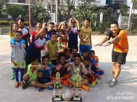 Akademi Fc All Star Ancol Barat Jakarta Utara