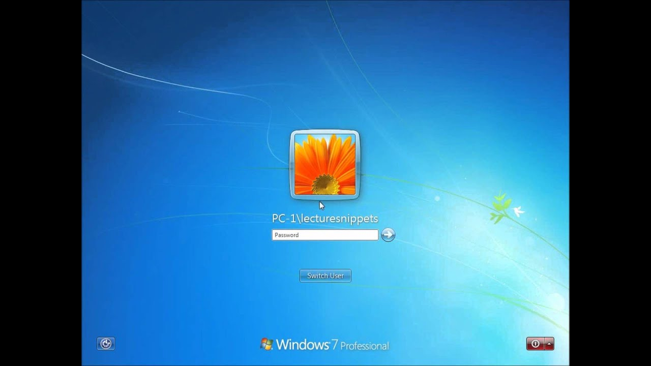 Windows  Home Premium Connect To Domain Server